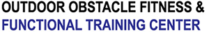 Outdoor Obstacle Fitness & Functional Training Centre